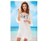 Плажна рокля 36029