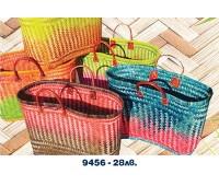 Плажна чанта 9456