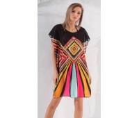 Плажна рокля FLQ76I
