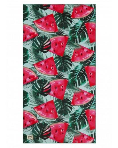 Плажна кърпа 39027 42x размер 150x80