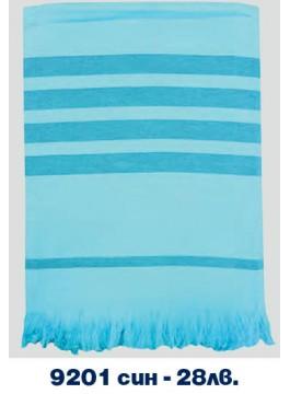 Плажна кърпа 9201