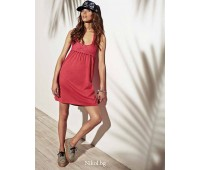 Плажна рокля 0277