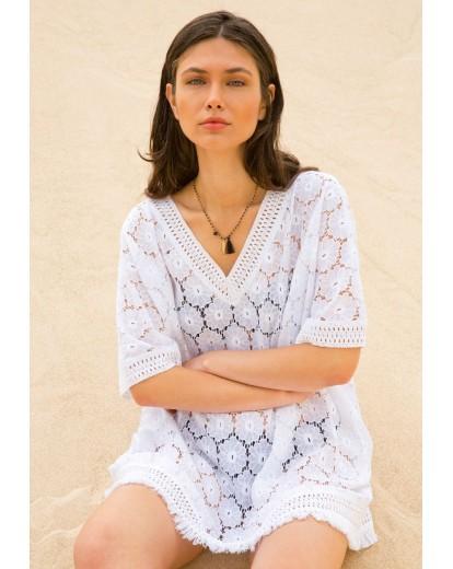 Плажна рокля 2/2181