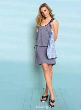 Плажна рокля 34491