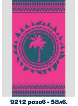 Плажна кърпа 9212