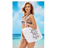 Плажна чанта 36026