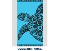 Плажна кърпа 9222