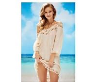 Плажна рокля 36030