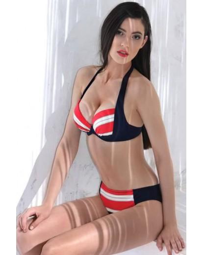 Бански костюм Lilly LF205