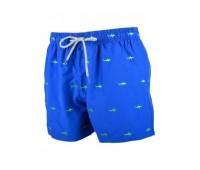 Мъжки плажни шорти 6439