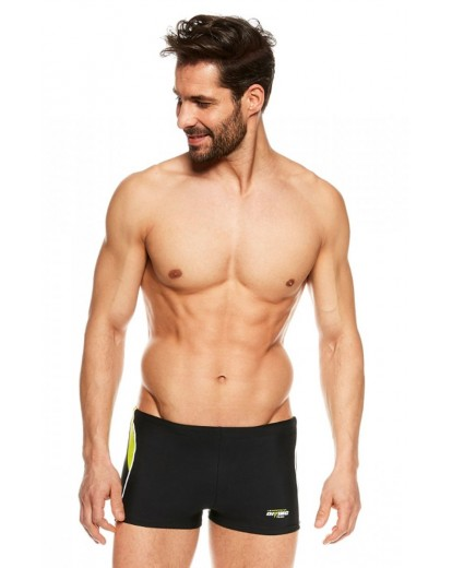 Мъжки бански тип боксерки 36834