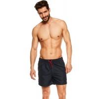 Мъжки плажни шорти 35855