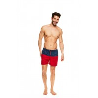 Мъжки плажни шорти 36842