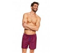 Мъжки плажни шорти 36847