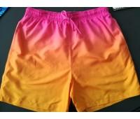 Мъжки плажни шорти B601 degrade