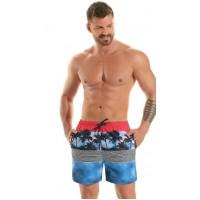 Мъжки плувни шорти B604