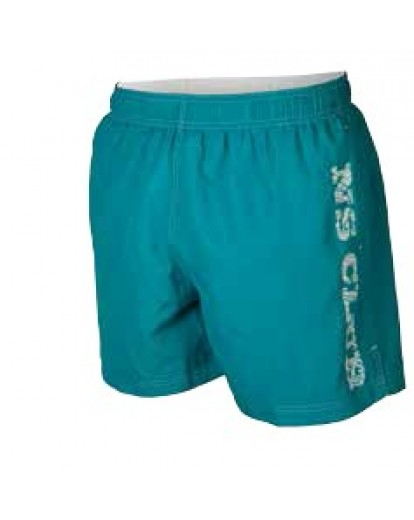 Плажни шорти 6369 сини