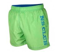 Плажни шорти 6369 - зелени