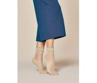 Къси фигурални чорапки Danse