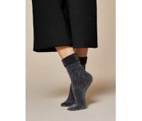 Къси фигурални чорапки Electric