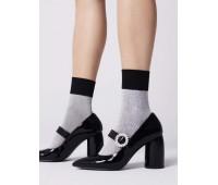 Къси фигурални чорапки Pincio