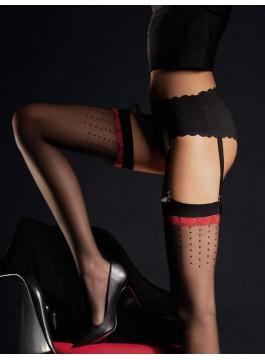 Чорапи за жартиери Lovely