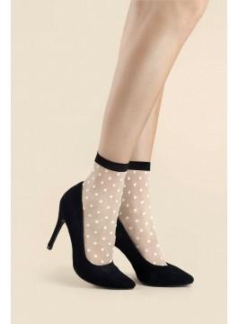 Къси чорапки Bubble gum
