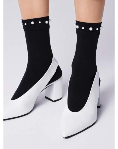 Къси чорапки Perla