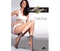 Къси чорапки Tutti Due