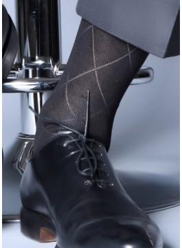 Луксозни мъжки чорапи Elegant 202