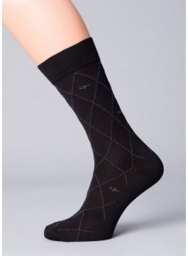 Луксозни мъжки чорапи Elegant 302