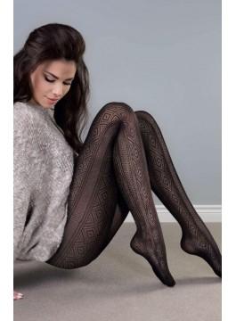 Фигурален чорапогащник Estera