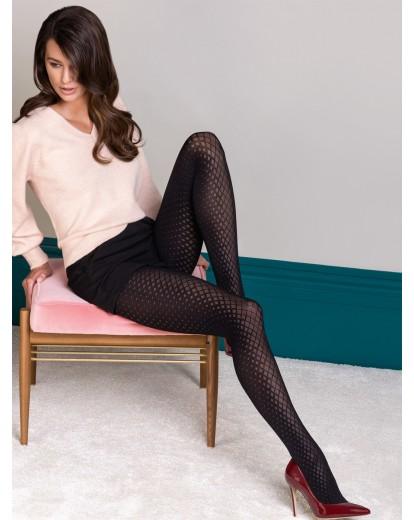 Фигурален чорапогащник Monica