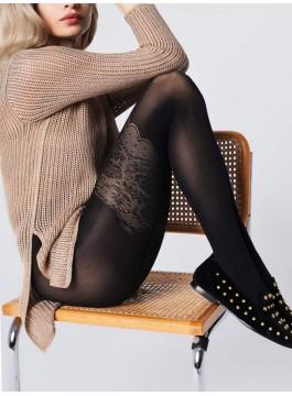 Фигурален чорапогащник Elizabeth