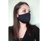Предпазна памучна маска за лице