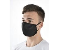 Предпазна маска за лице от нетъкан текстил