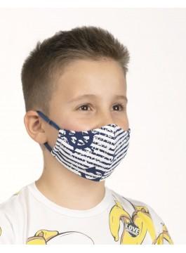 Трислойна маска за момчета