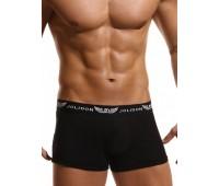 Мъжки боксерки с къс крачол N185BL