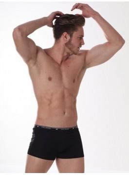 Мъжки памучни боксерки N275BL