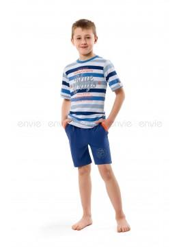 Пижама BLUE WAYS