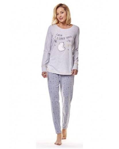 Дамска пижама 36160