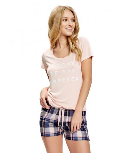 Дамска пижама 36726