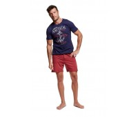 Мъжка пижама 37301
