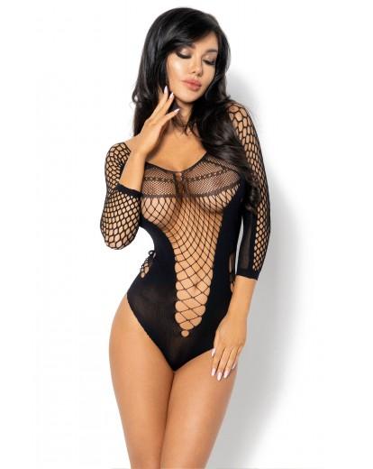 Мрежесто секси боди Lucelia