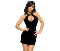 Секси рокля и прашки Solange